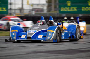PR1/Mathiasen Motorsports Finalizes Season and Rolex 24 at Daytona Lineup